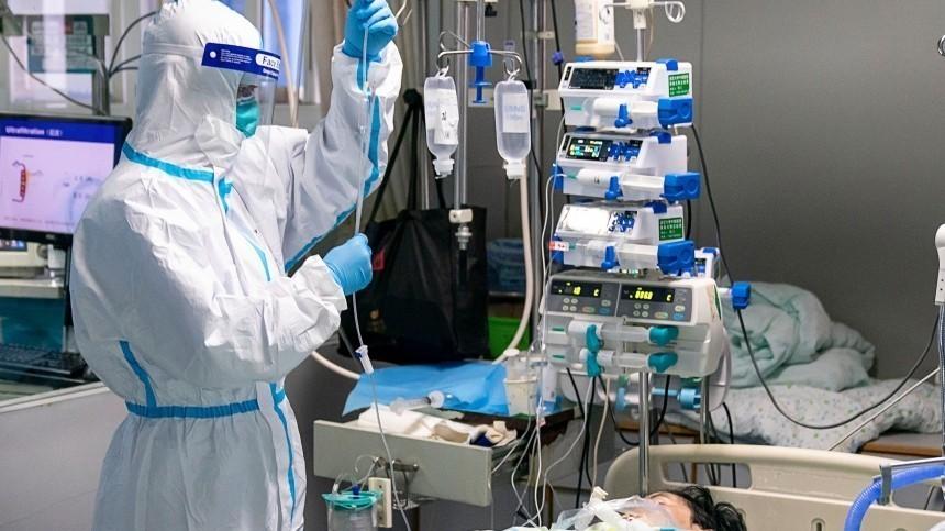 ВДепартаменте здравоохранения Москвы прокомментировали ситуацию сгоспитализированными китайцами