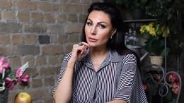 «Фактурнейшие метаморфозы»: Бочкарева показала, как менялась свозрастом