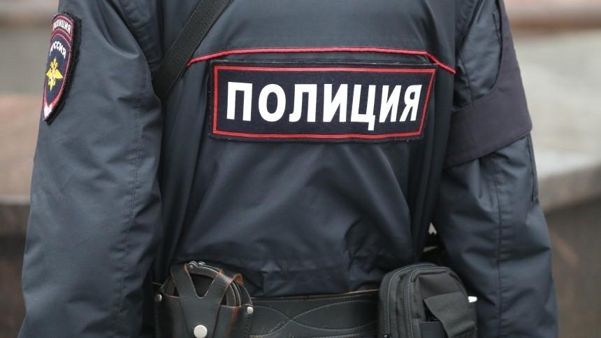 Полиция Свердловской области проверяет сведения опостиранном вмашинке младенце