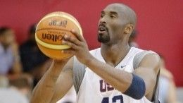 Известный баскетболист Коби Брайант погиб при крушении вертолета вСША
