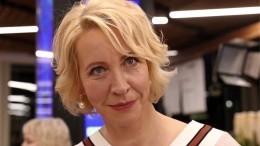 Татьяна Лазарева стала жертвой телефонных мошенников