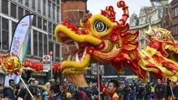 Как вКНР отмечают Китайский Новый год вразгар эпидемии нового коронавируса