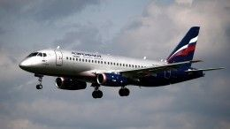 Самолет рейса «Хабаровск— Москва» вернулся ваэропорт вылета после сообщений оминировании
