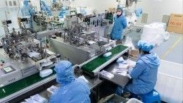 Онищенко: «Против нового коронавируса созданы 30 препаратов»