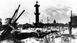 Историк: блокада Ленинграда была спланирована вмае 1941 года