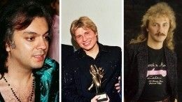 Первые клипы популярных российских звезд— Пугачева, Михайлов, Валерия идругие