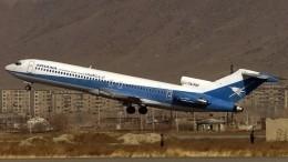Видео сместа катастрофы военного самолета вАфганистане
