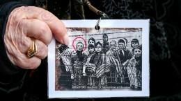 Без освободителей: вПольше прошли мероприятия впамять обузниках Освенцима