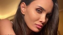 «Люто ненавидит»: Алана Мамаева заявила, что свекор хочет ееразвода