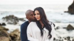 Невероятная история любви Коби Брайанта иего жены Ванессы Лайне