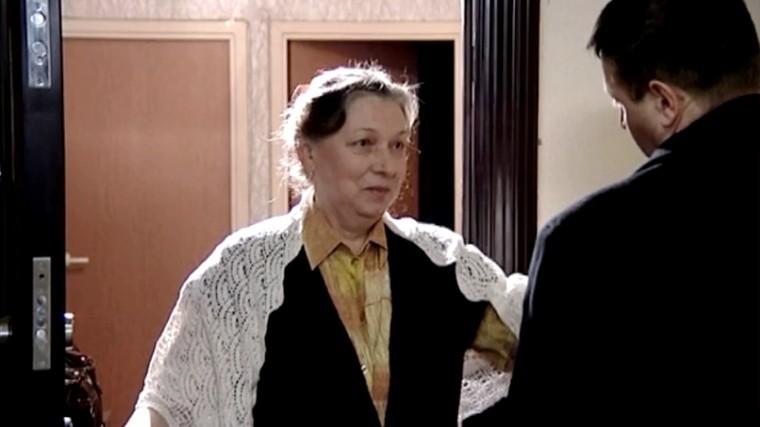 Актриса из«Глухаря» попала вДТП вцентре Москвы