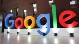 Вслед заMail.ru «забарахлил» иGoogle