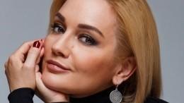 Помолодевшая ипостройневшая Буланова порадовала поклонников новыми снимками