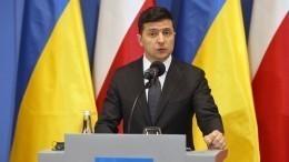 Президент Украины назвал СССР виновником Второй мировой войны