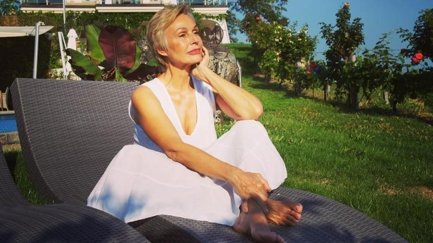 «Нет слов»: Фанаты отчитали актрису Наталью Андрейченко за«исчезновение»