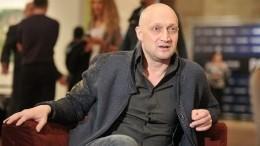 «Чем больше экстрима, тем лучше»: Гоша Куценко отом, где черпает вдохновение