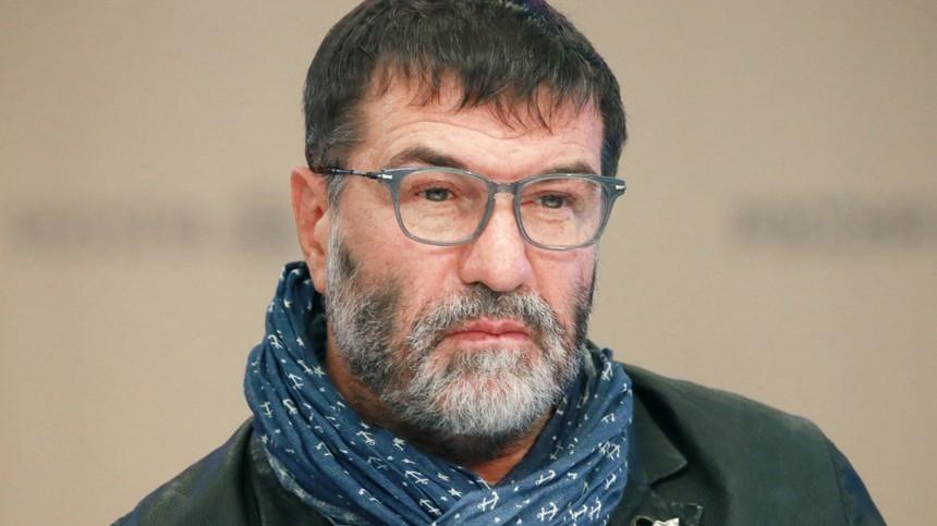 «Гришковец— это непростительно»: Евгений Гришковец оновом министре культуры