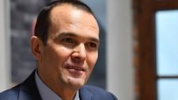 Пресс-служба главы Чувашии незнает оего возможной отставке