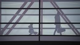 «Простите меня»: отец оставленных в«Шереметьево» детей объяснил свой поступок