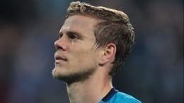 Кокорин отказался переходить направах аренды вФК«Сочи»