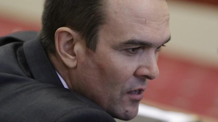 Глава Чувашии исключен изрядов «Единой России»