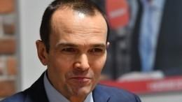 Жена главы Чувашии чуть неразбила камеру корреспонденту МИЦ «Известия»