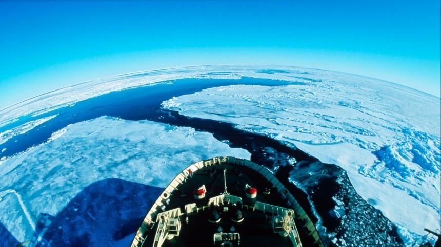Как 200 лет назад российские мореплаватели открыли Антарктиду?