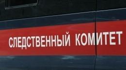 Кадры сместа жестокого убийства депутата из«Единой России» иего жены под Ростовом