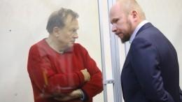 Адвокат историка Соколова потребует фармакологическую экспертизу