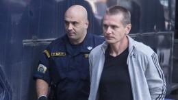 Россиянина Александра Винника арестовали воФранции