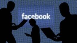 Пользователи вряде стран мира сообщают онеполадках вработе Facebook