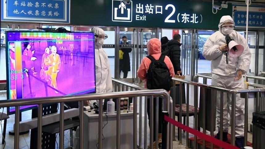 Туристы сДальнего Востока досрочно покинули остров Хайнань из-за коронавируса