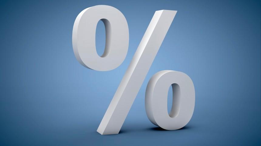 Каждый пятый заемщик тратит надолги более 80% дохода
