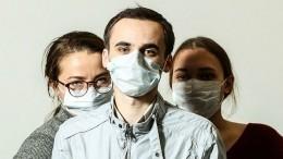 Жители Благовещенска бьют тревогу из-за отсутствия впродаже медицинских масок