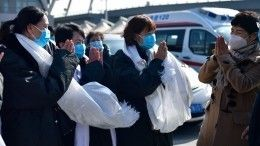 МВД РФпланирует обязать иностранцев предъявлять медсправки при въезде вРоссию