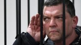 Суд присяжных оправдал бизнесмена Илью Аверьянова поделу обубийстве