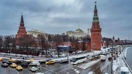 ВКремле прокомментировали идею заменить президента «верховным правителем»