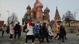 Владимир Путин поручил недопустить распространения коронавируса вРоссии