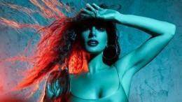 Как сейчас выглядит темненькая из«ВИА Гры» Ольга Романовская