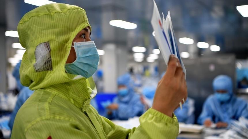 Как отличить коронавирус отОРВИ: три симптома опасной инфекции
