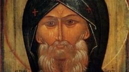 День Преподобного Антония Великого: как 30января защититься оттемных сил