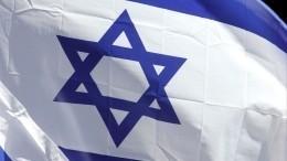 Израиль нанес удары пообъектам ХАМАС всекторе Газа