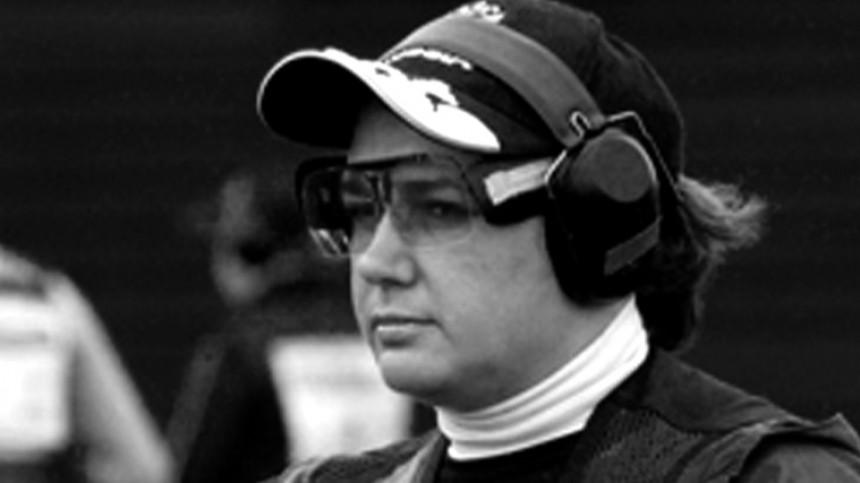 Умерла чемпионка мира постендовой стрельбе Ирина Ларичева