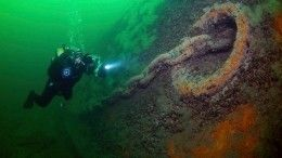 ВБермудском треугольнике нашли пропавшее 95 лет назад судно