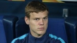 «Форвард проявил характер»: Кокорин намерен разорвать контракт с«Зенитом»