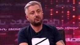 Обещавший мочиться ввино для России Гварамия избит вТбилиси
