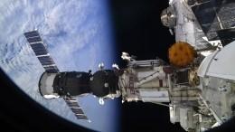 Американский астронавт всеже получит место накорабле «Союз»