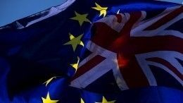 Последний день вевропейской семье: уже завтра Лондон отправится всвободное плавание