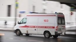 Водитель скорой помощи погиб вДТП вСаратовской области