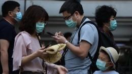 Китайский коронавирус: Актуальные данные на31января